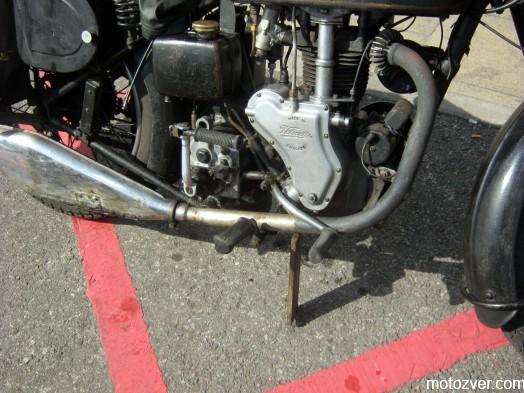 Необычные мотоциклы с колясками (11 фото)
